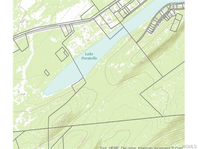 Image of Acreage for Sale near Middletown, New York, in Orange County: 71.8 acres