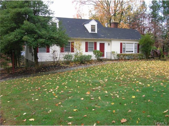Rental Homes for Rent, ListingId:36304673, location: 1 North Sterling Road Armonk 10504