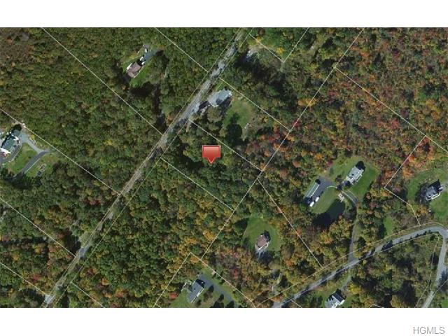 Image of Acreage for Sale near Wurtsboro, New York, in Sullivan County: 2.04 acres