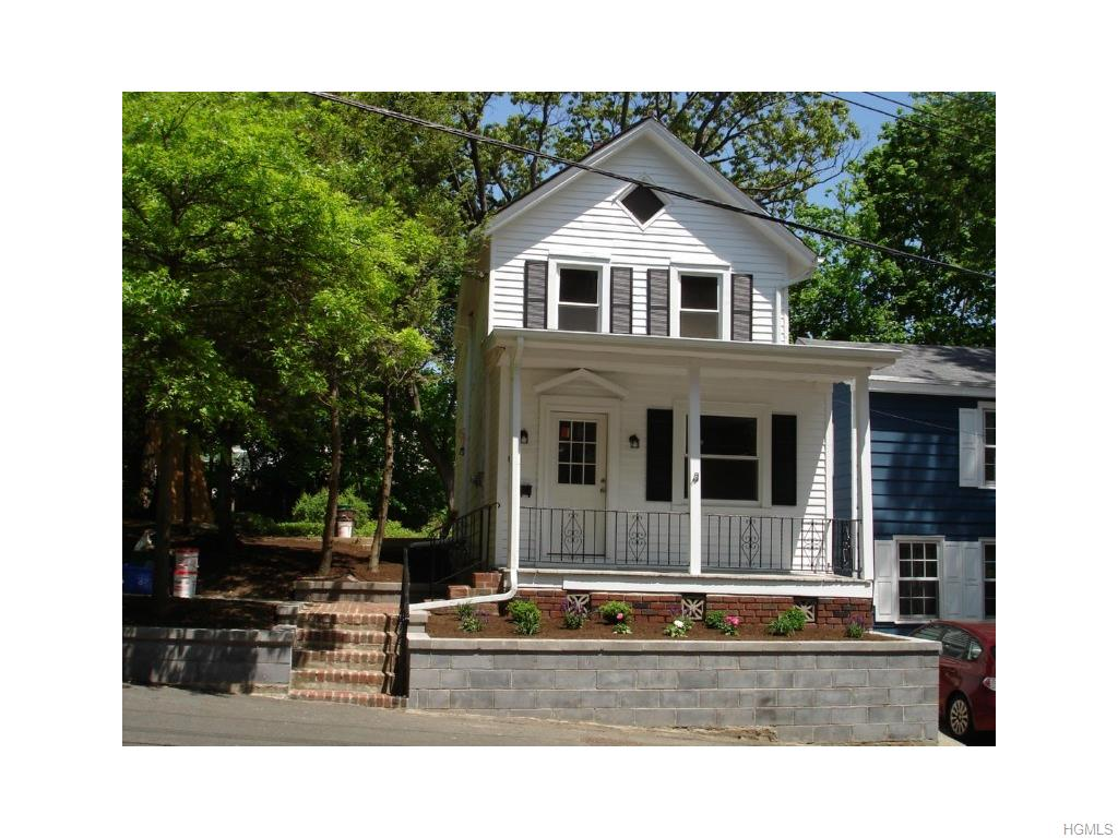 Rental Homes for Rent, ListingId:36375089, location: 42 Ackerman Place Nyack 10960