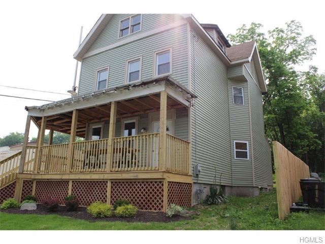 Rental Homes for Rent, ListingId:36394401, location: 49 Sprague Avenue Middletown 10940