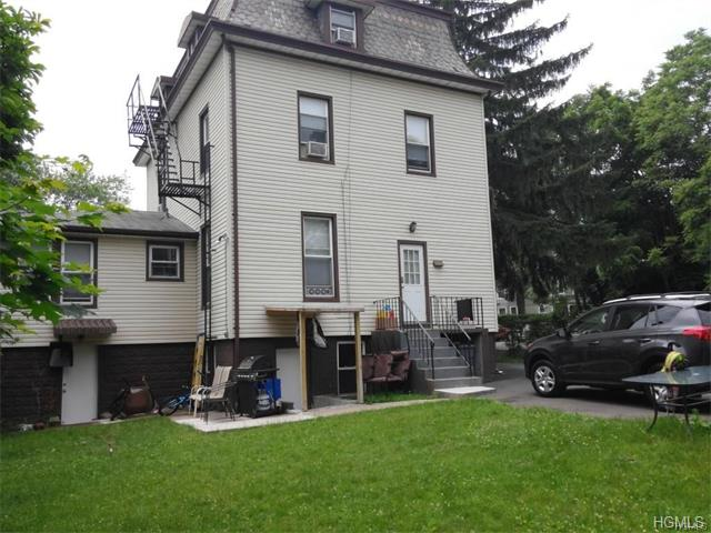 Rental Homes for Rent, ListingId:36659220, location: 106 First Avenue Nyack 10960