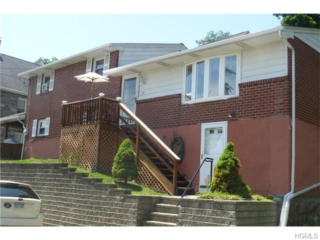 Rental Homes for Rent, ListingId:36418335, location: 39 South Street Highland Falls 10928