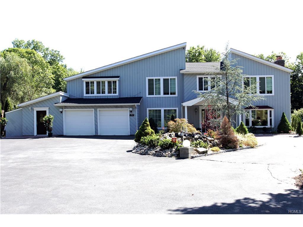 Real Estate for Sale, ListingId: 37130800, Nanuet,NY10954