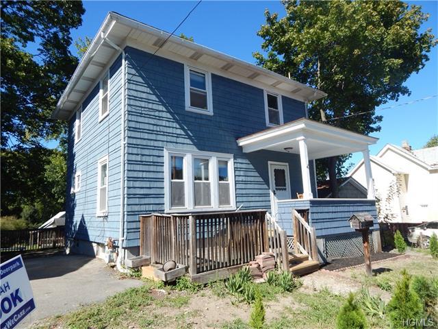 Rental Homes for Rent, ListingId:36541227, location: 39 Crescent Place Middletown 10940