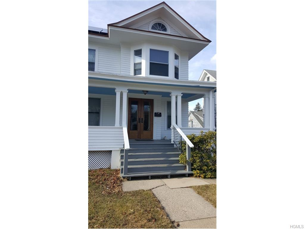 Rental Homes for Rent, ListingId:36548299, location: 18 Watkins Avenue Middletown 10940