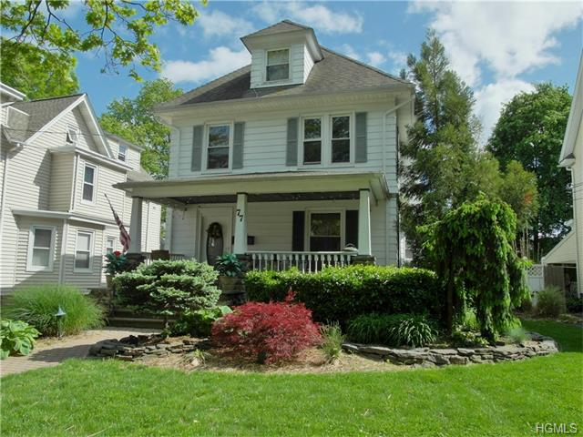 Rental Homes for Rent, ListingId:36564225, location: 77 East Maple Avenue Suffern 10901