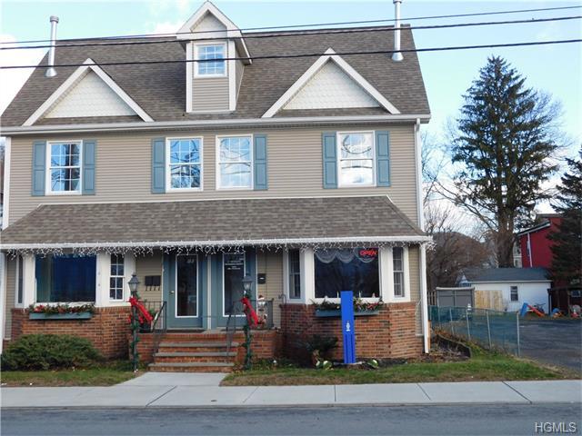Real Estate for Sale, ListingId: 36620544, Pt Jervis,NY12771