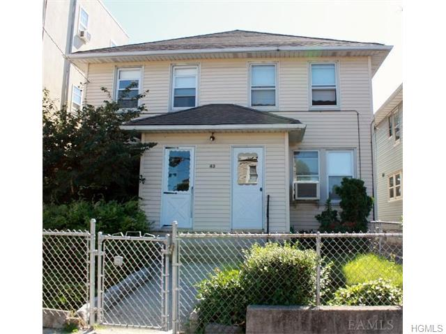 Rental Homes for Rent, ListingId:36655404, location: 43 Charles Street New Rochelle 10801