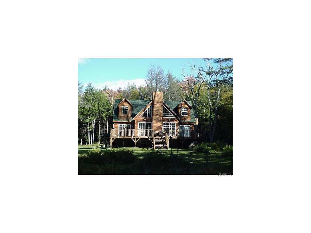 Real Estate for Sale, ListingId: 36666630, Parksville,NY12768