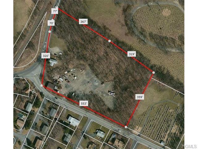 Real Estate for Sale, ListingId: 36675811, New Windsor,NY12553