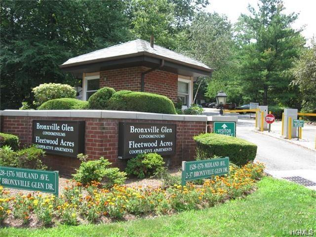 Rental Homes for Rent, ListingId:36675806, location: 14 Bronxville Glen- Bldg 3 Drive Bronxville 10708