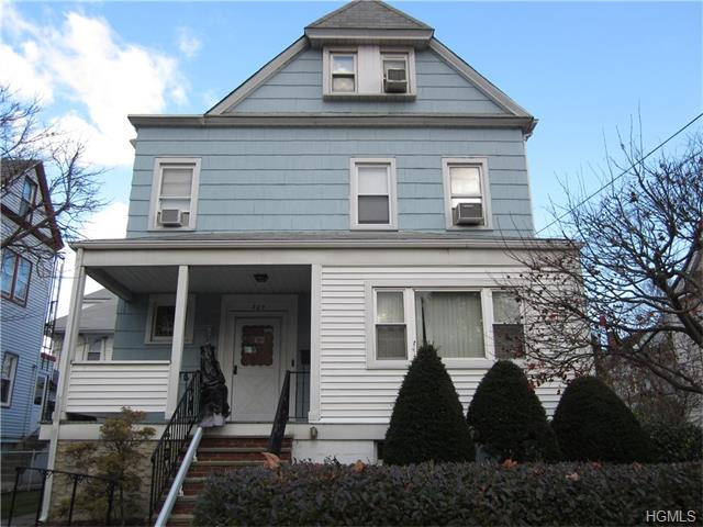 Rental Homes for Rent, ListingId:36794728, location: 309 Webster Avenue New Rochelle 10801