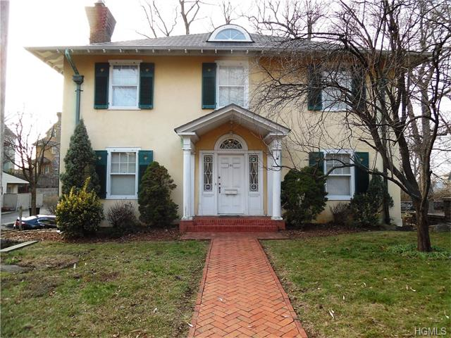 Rental Homes for Rent, ListingId:36794672, location: 191 Park Hill Avenue Yonkers 10705