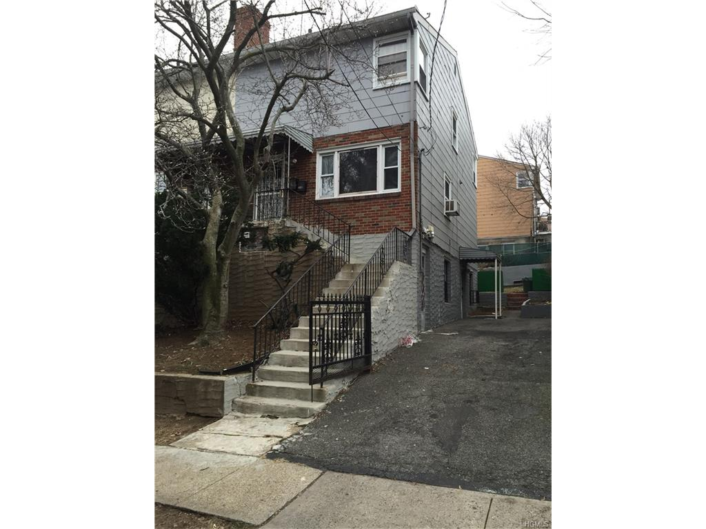 62 William St, Yonkers, NY 10701