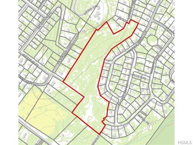 Image of Acreage for Sale near Goshen, New York, in Orange County: 23.4 acres