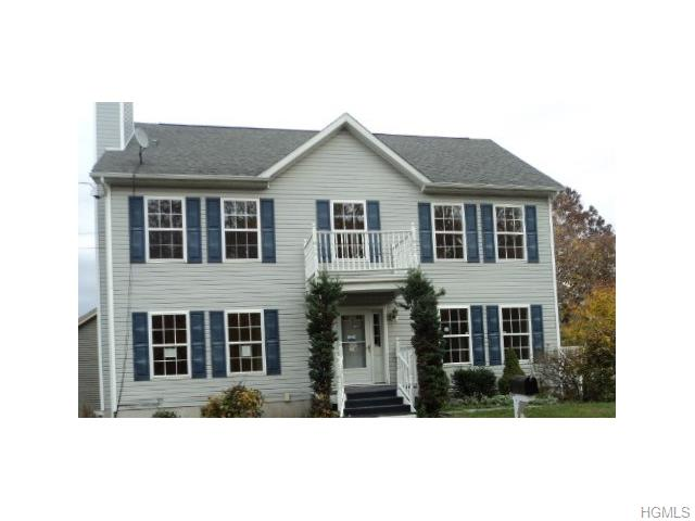 Photo of 117   First Street  Walden  NY