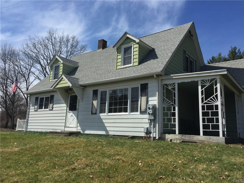 Rental Homes for Rent, ListingId:36910163, location: 411 Forest Road Wallkill 12589