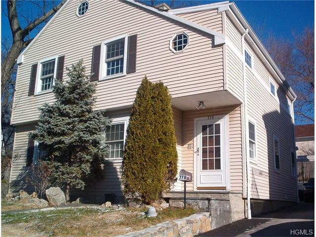 Rental Homes for Rent, ListingId:36910161, location: 778 Pelhamdale Avenue New Rochelle 10801