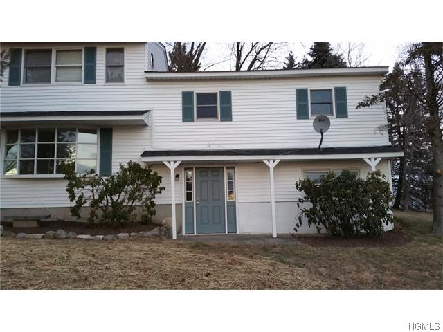 Rental Homes for Rent, ListingId:36941586, location: 16 Blossom Newburgh 12550