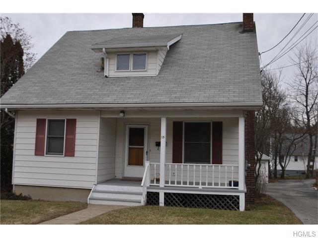 Rental Homes for Rent, ListingId:36999217, location: 15 Belle Avenue Ossining 10562
