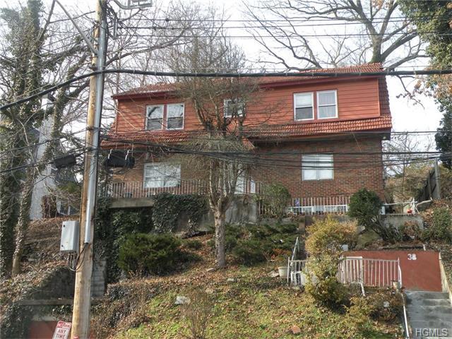 Photo of 38   Mersereau Avenue  Mount Vernon  NY