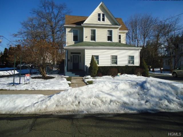 40 Park Ave, Suffern, NY 10901