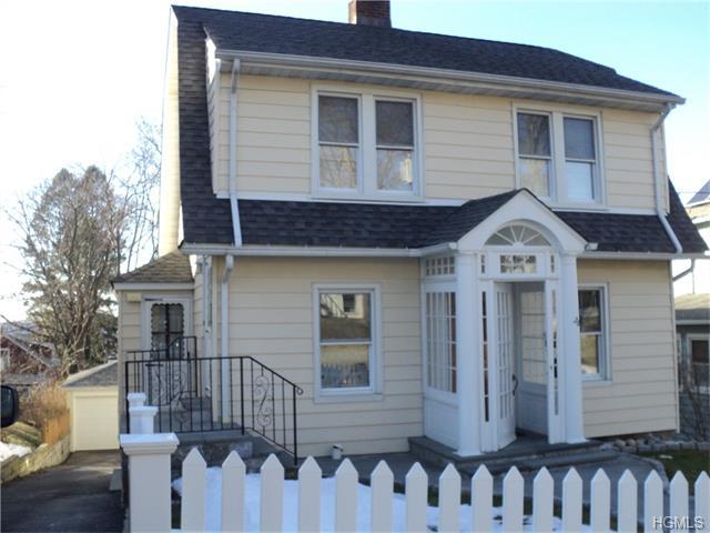 Rental Homes for Rent, ListingId:37164985, location: 20 Prospect Avenue Ossining 10562