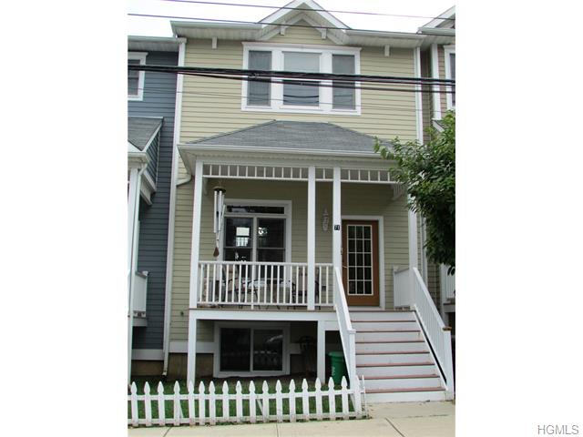 Rental Homes for Rent, ListingId:37216896, location: 71 High Avenue Nyack 10960