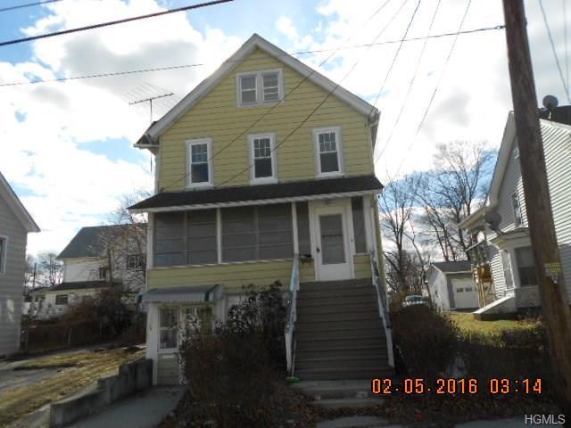 Rental Homes for Rent, ListingId:37192364, location: 21 Knapp Avenue Middletown 10940