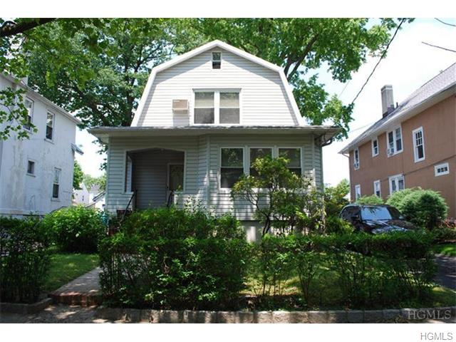 Rental Homes for Rent, ListingId:37192379, location: 33 East Birch Street Mt Vernon 10552