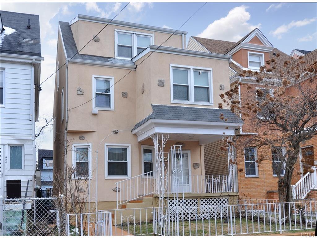 Photo of 424   Union Avenue  Mount Vernon  NY