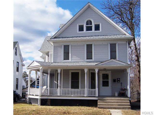Rental Homes for Rent, ListingId:37216834, location: 12 Watkins Avenue Middletown 10940