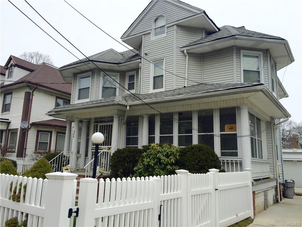 Real Estate for Sale, ListingId: 37266338, Mt Vernon,NY10553