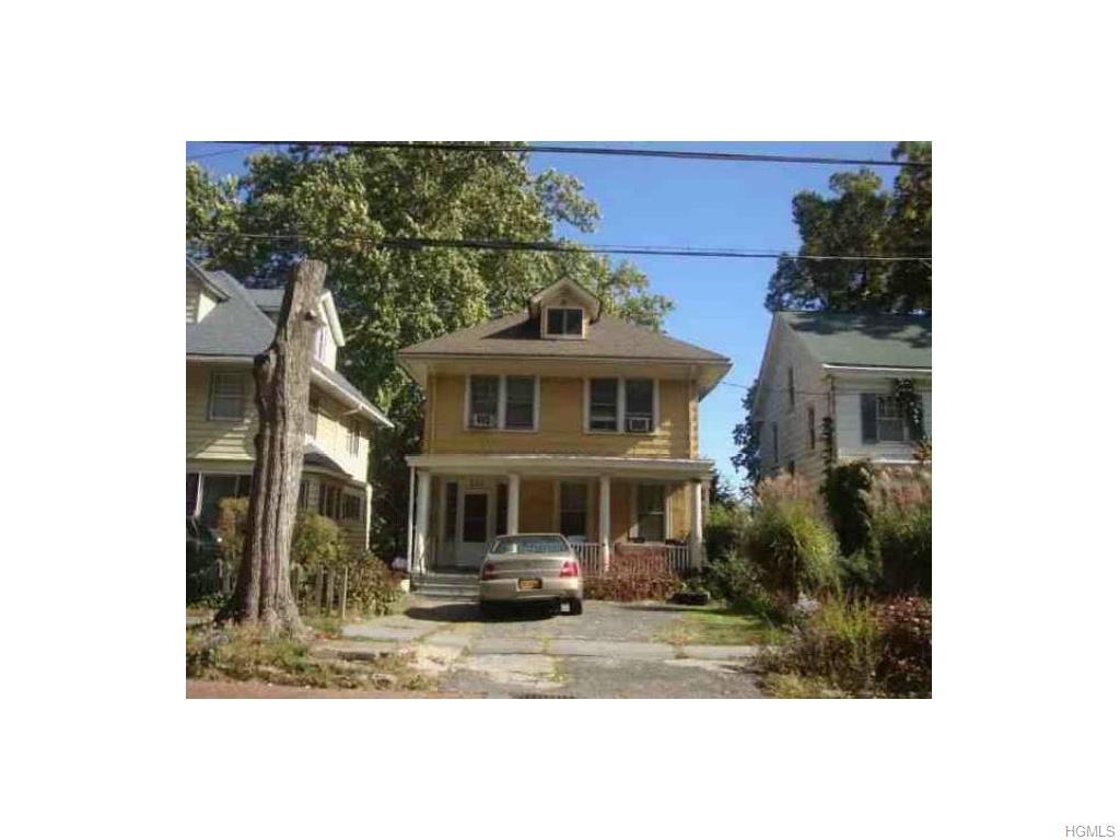 Photo of 458   Liberty Street  Newburgh  NY