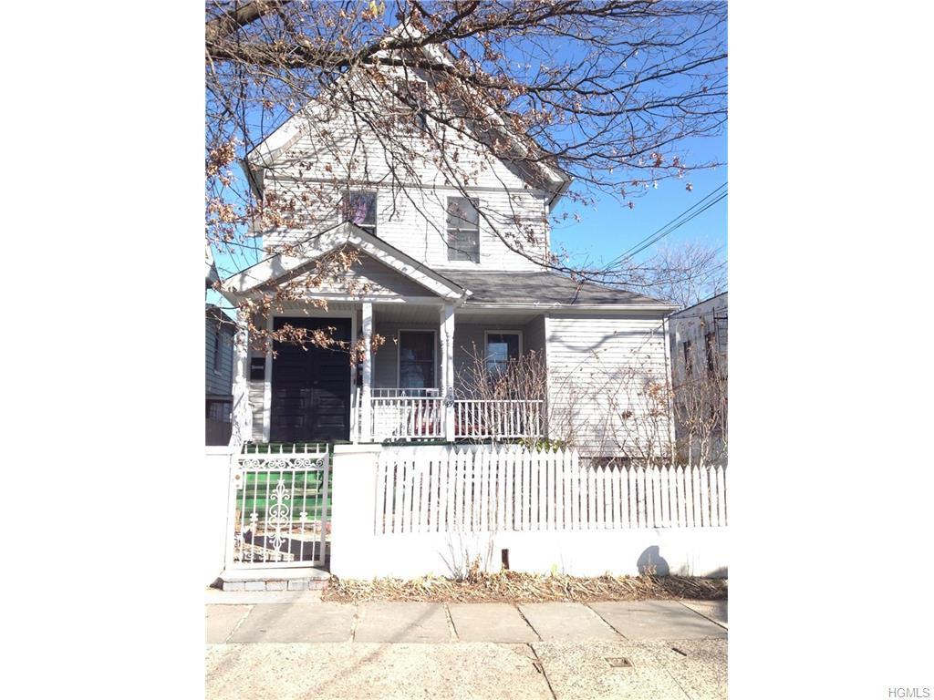 457 S 3rd Ave, Mount Vernon, NY 10550