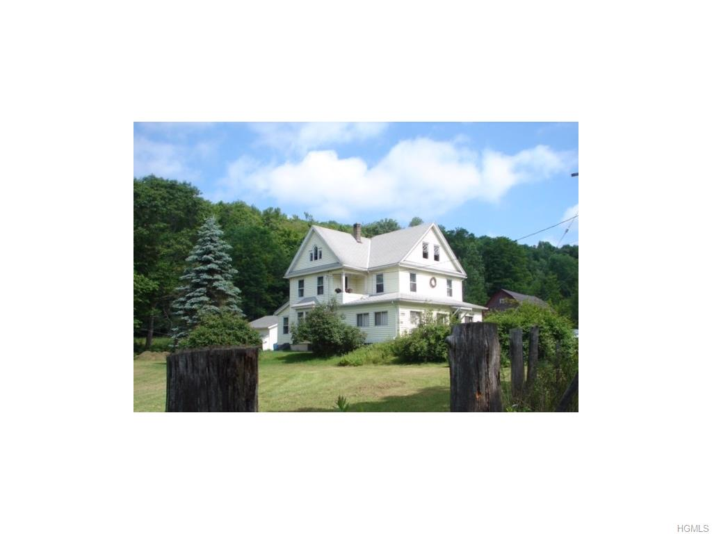Photo of 63   Menges Road  Youngsville  NY