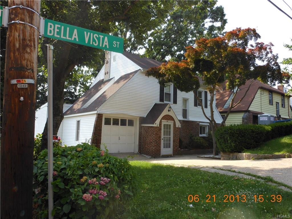Photo of 65   Bella Vista Street  Tuckahoe  NY
