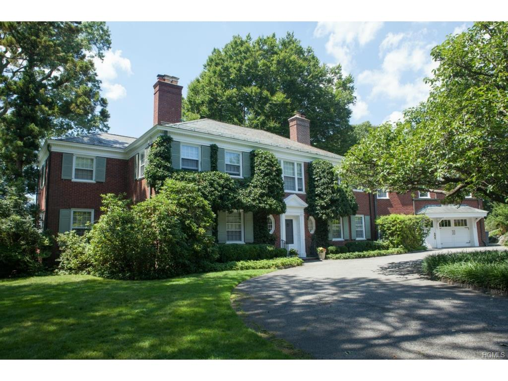 Photo of 79  North Mountain Drive  Dobbs Ferry  NY