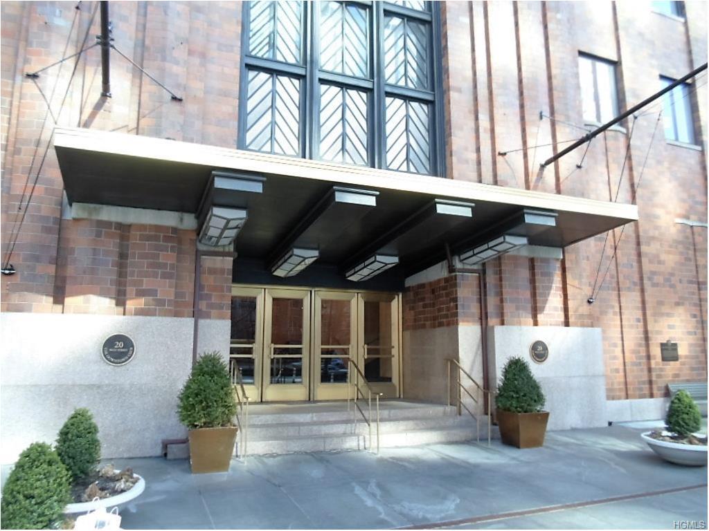 20 West St, New York, NY 10004