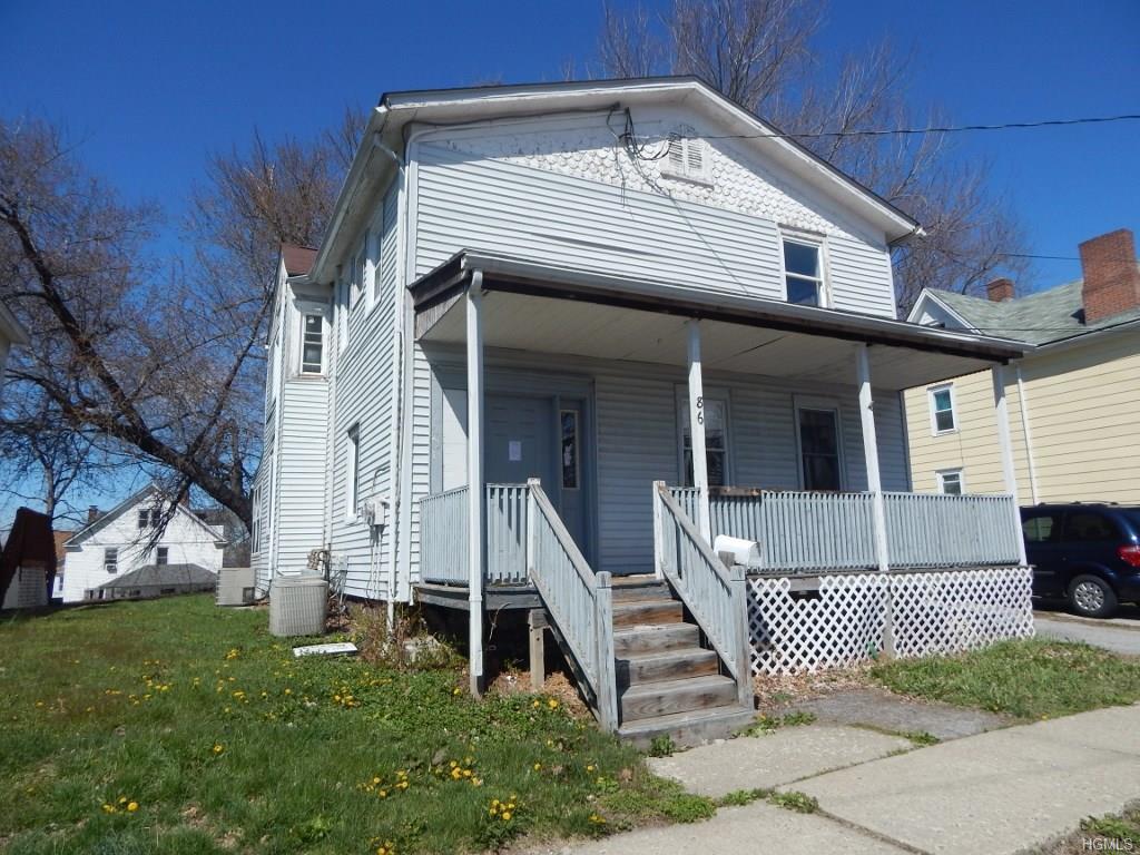 86 Orchard St, Walden, NY 12586