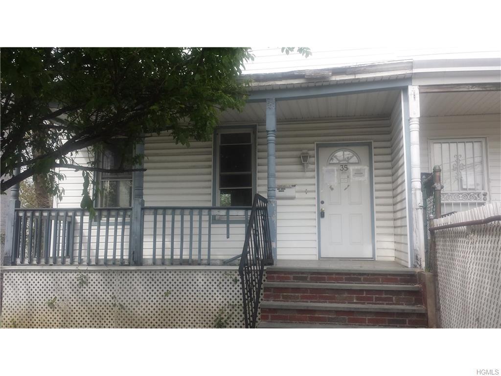 Photo of 35   Cortlandt Street  Mount Vernon  NY