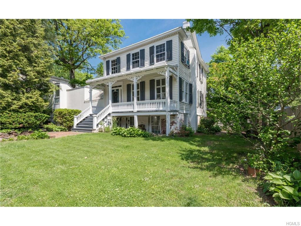 Photo of 106   Castle Heights Avenue  Nyack  NY