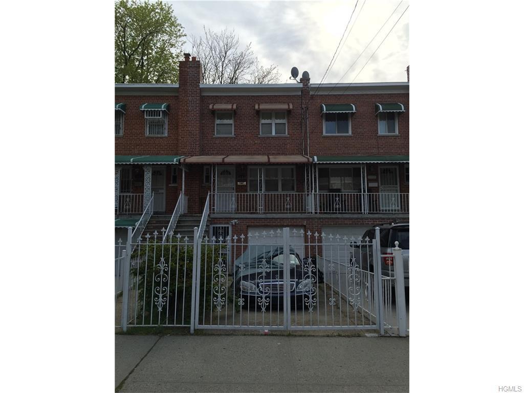 3913 De Reimer Ave, Bronx, NY 10466