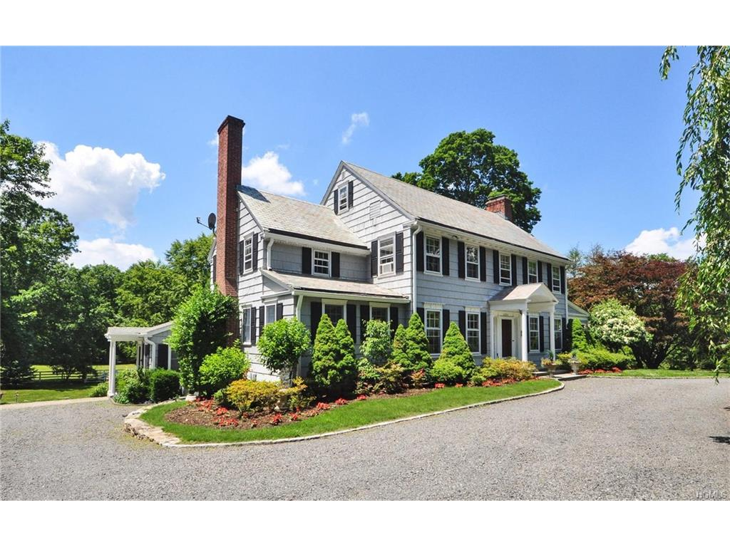 4390 Purchase St, Purchase, NY 10577