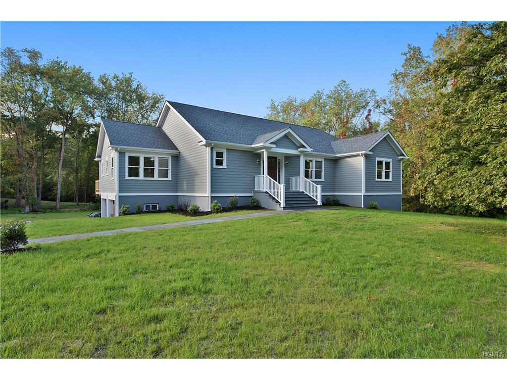 Photo of 40   Hickory Road  Katonah  NY