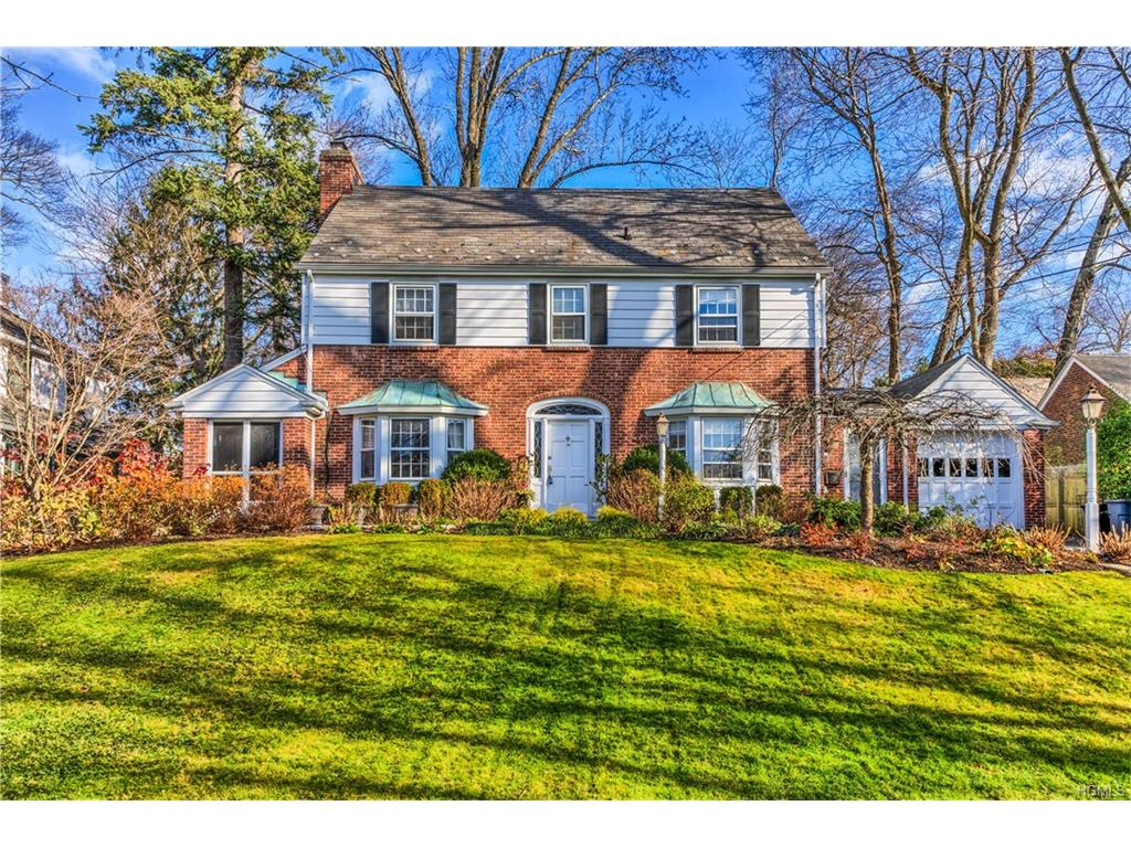 34 Cushman Rd, White Plains, NY 10606