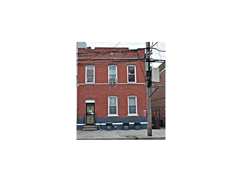 3548 Holland Ave, Bronx, NY 10467