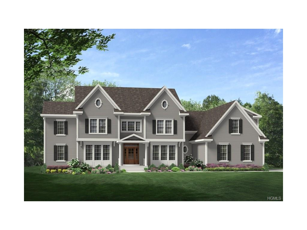 Photo of 17   Creemer Road  Armonk  NY