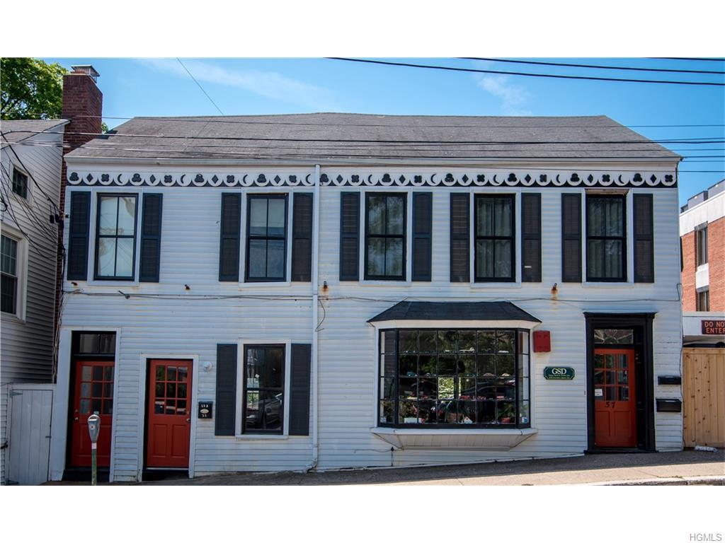 55 Burd St, Nyack, NY 10960
